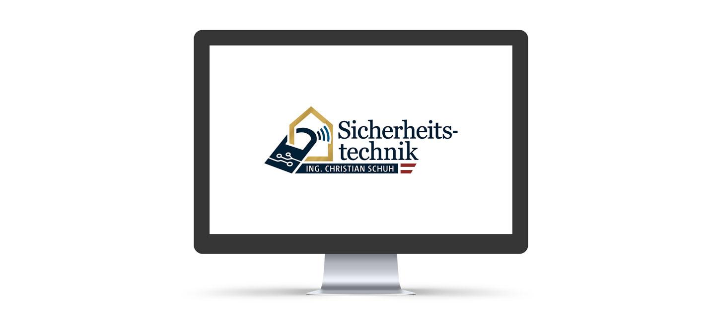 Sicherheitstechnik Ing. Christian Schuh